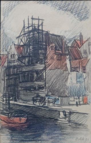 Am Kanal (Rotterdam)