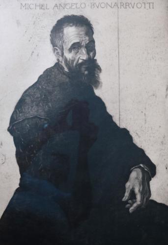 Michelangelo nach del Monte (1513-1598)